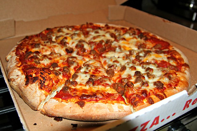 Via's Pizzeria: Topeka pizza redefined