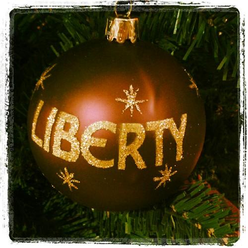 LibertyBauble