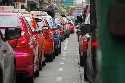 Jammed / Bangkok, Thailand (2010)