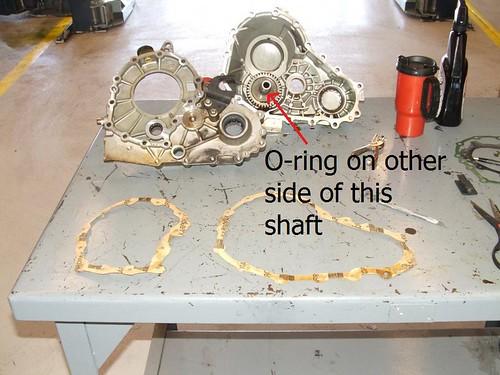 Tiptronic Transfer Case Parts Rennlist Porsche