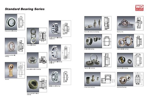 WD stainless steel bearings,WDbearings,WDbearing