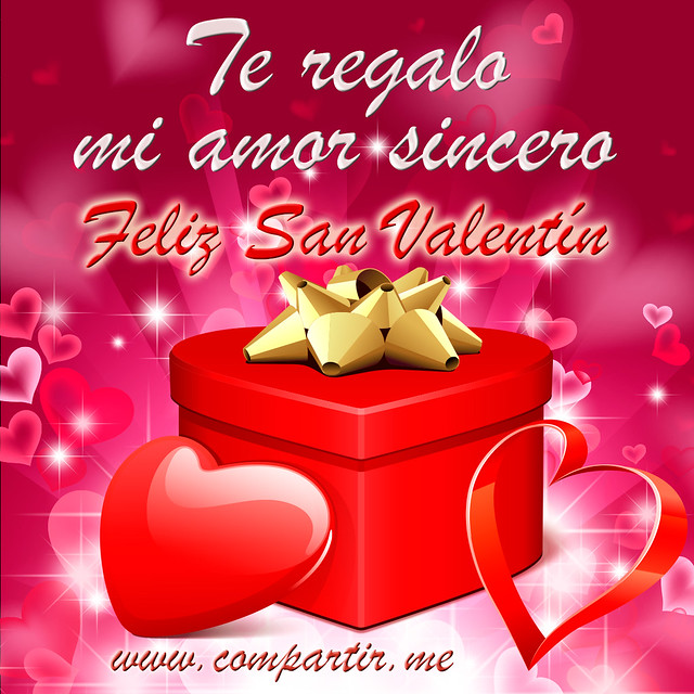 8317901039 cc0cd3ce01 - Postales dia de san valentin ...