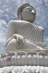 Phuket - new Big Buddha