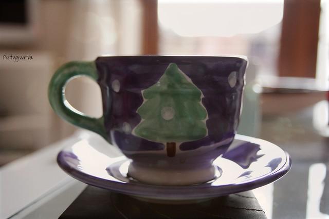 cup christmas