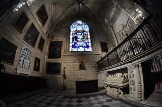 Catedral de Sevilla, sepulcro de la historia de américa - 8323092782 9133aa1a74 n - Catedral de Sevilla, sepulcro de la historia de américa