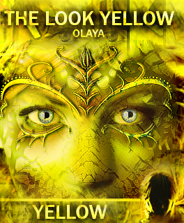 LOOK yellow colection olaya