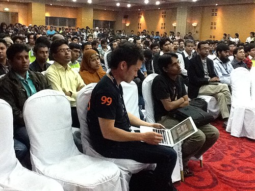 Digital World 2012 Dhaka, Bangladesh