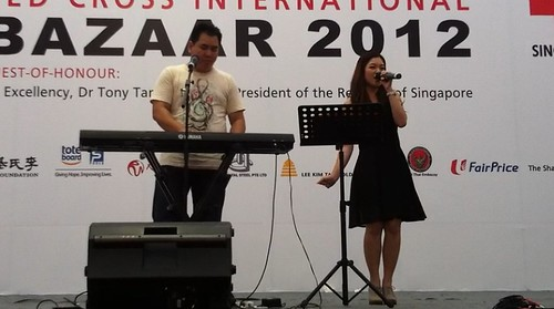 Mint & Yi Yang