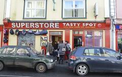 Ireland: Main Street