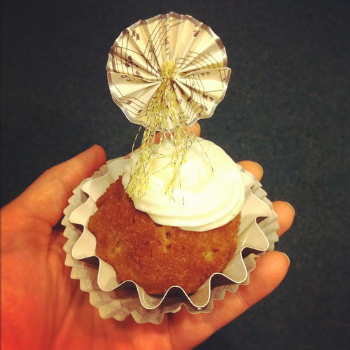 Yummy mini bundt cake