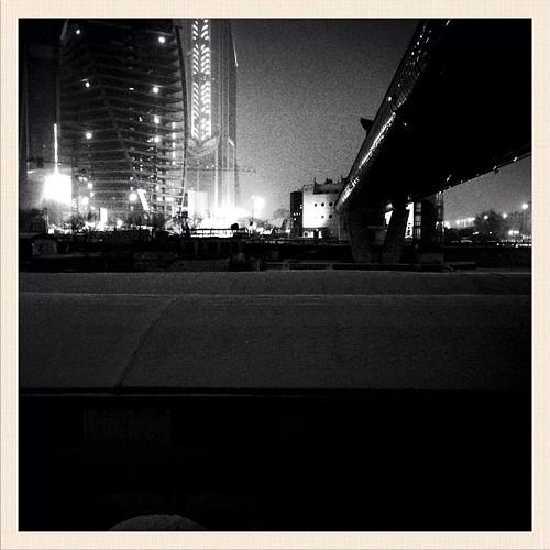 The bridge by foma_kamushken