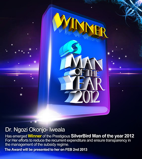 Man of the yr 2012 face Ad