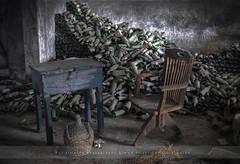 UE: Wine Institute V