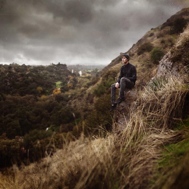 Cameron Bushong - The Overlook