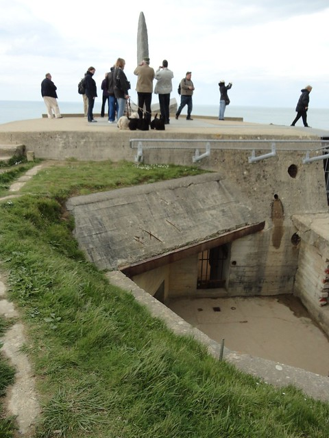 Normandy Battlefield Tour