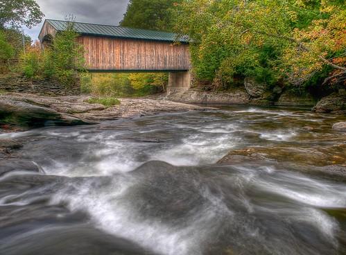 bridge vermont covered waterville montgomery vt afsdxvrzoomnikkor1855mmf3556g