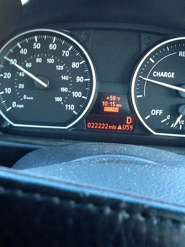 ActiveE at 22,222 miles by dennis_p