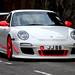 Porsche, 997, GT3RS, To Tei Wan, Hong Kong