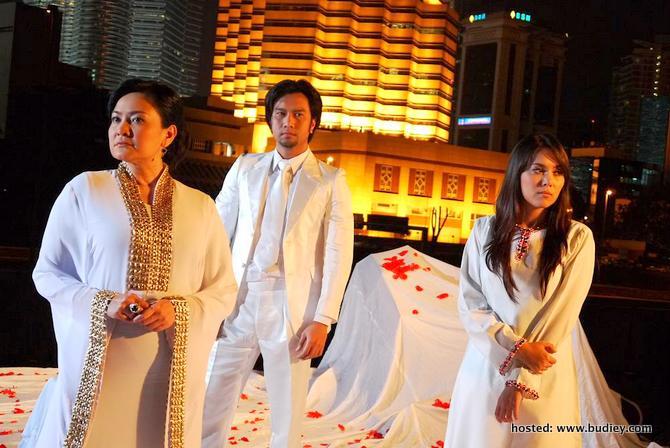Drama Bersiri Terlanjur Cinta Episod Akhir