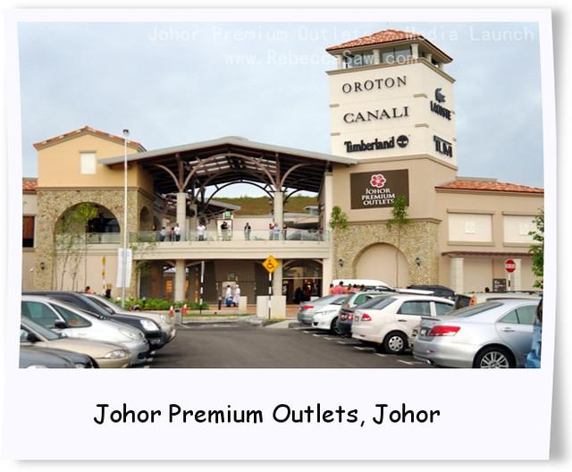 JPO, Johor -