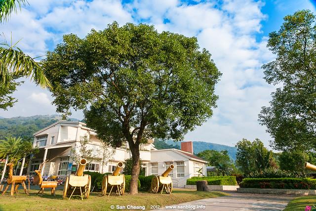 21國際度假村