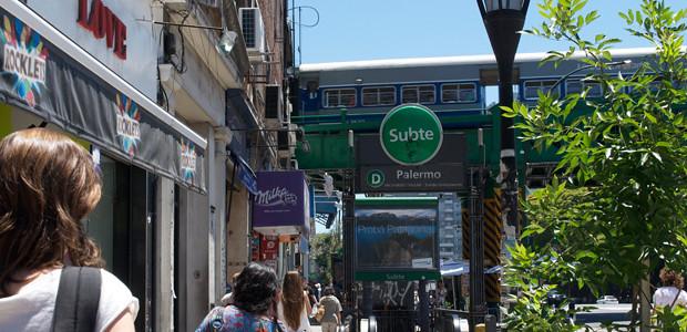 Onde ficar em Buenos Aires 1