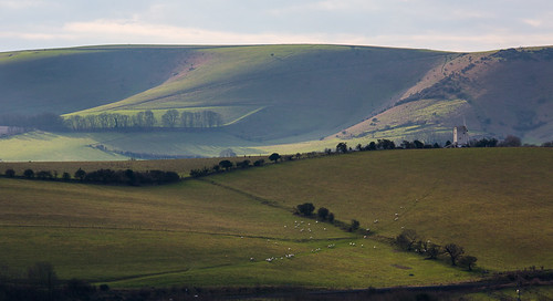 landscape southdowns lewes chriswright electricalimage
