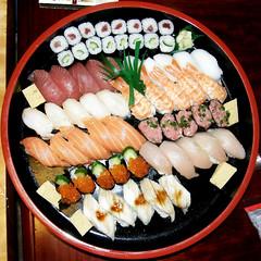 #7030 sushi