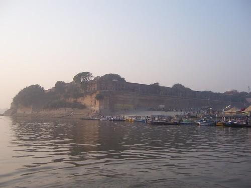 Akbar's Fort and Akshay vat