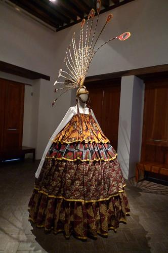 Textile Museum - Oaxaca, Mexcio