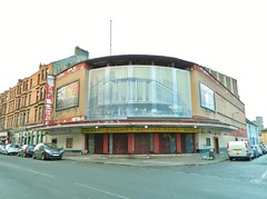 The Lyceum Cinema