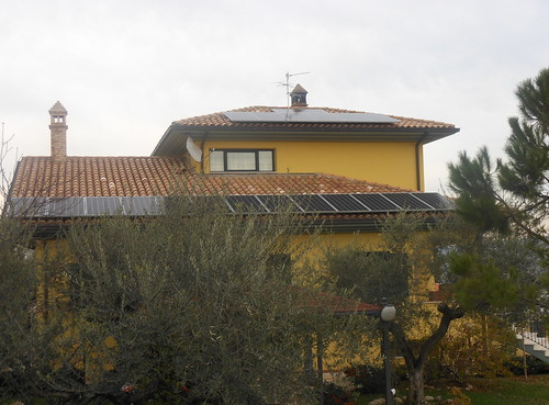 Collecorvino (PE) - 6 kWp