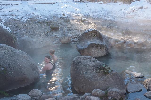 Jerry Johnson Hot Springs #2
