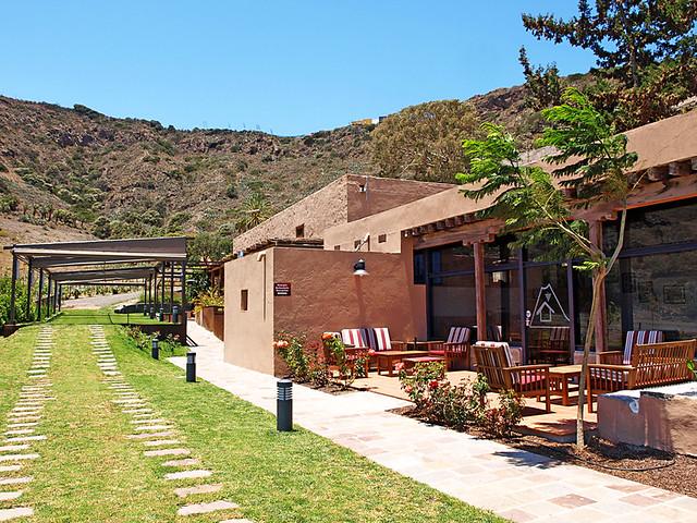 Hotel Rural El Mondalon, Gran Canaria