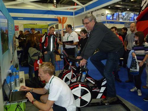 London Bike Show 005