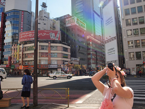 Shinjuku Photographer