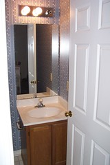 floor, room, bathroom cabinet, plumbing fixture, cabinetry, bathroom, sink,
