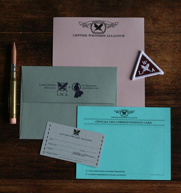 Member Gift Kit