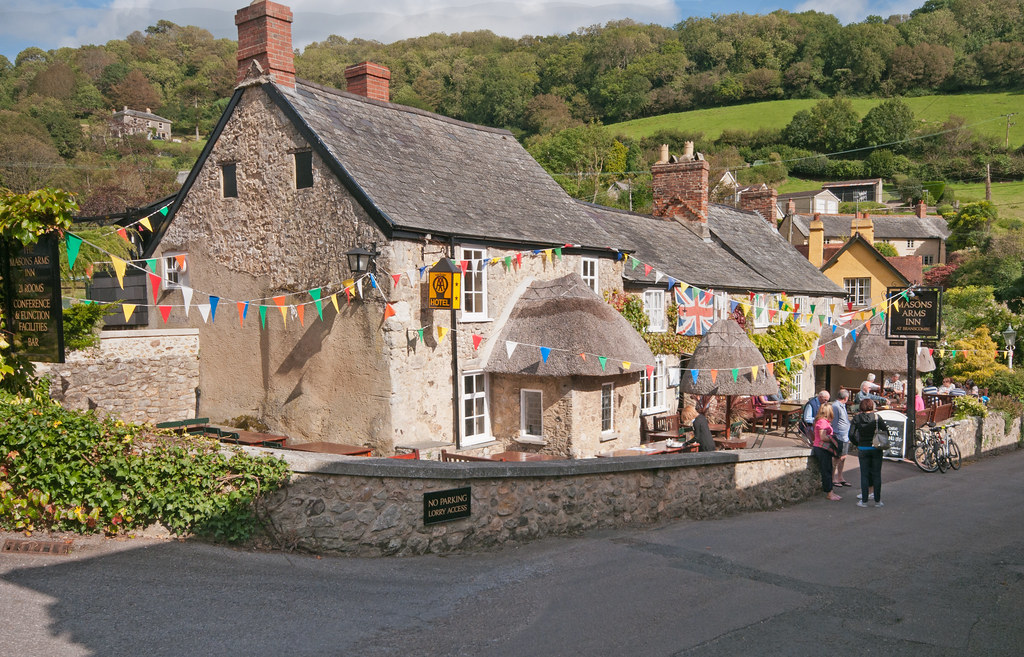 Seaton Bed And Breakfast Accommodation