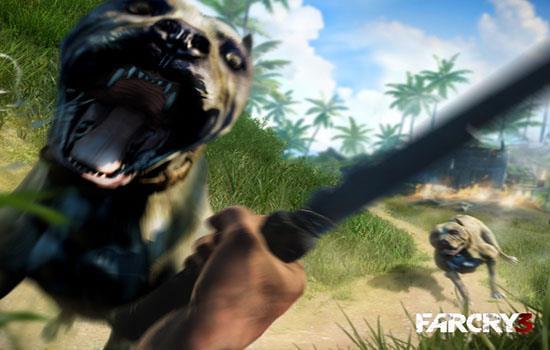 O Game FarCry 3 sofre Censura no Japão! Saiba Mais!