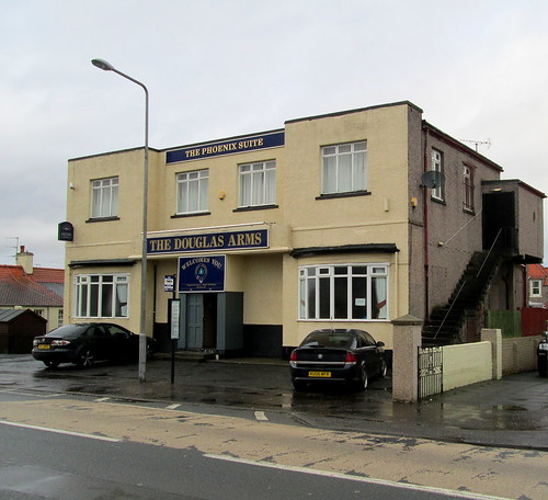 Douglas Arms, Methilhill, Fife