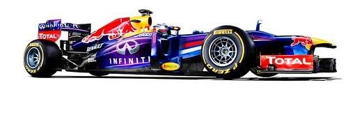 Infiniti-RedBull Racing