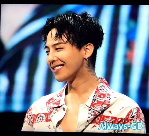 BIGBANG FM Beijing Day 2 2016-07-16 G-Dragon (15)