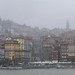 How atmospheric Porto can be in the fog by B℮n