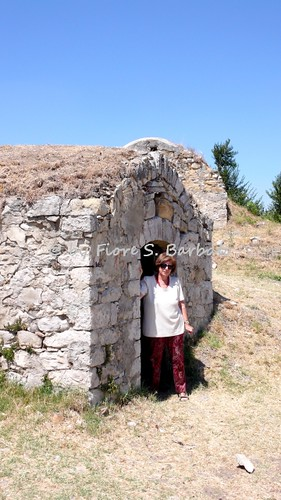 Pietragalla (PZ), 2007, Borgo dei Palmenti.