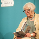 Liz Lochhead | The former Scottish Makar introduces a collection that confirms her as a poet at the peak of her powers © Alan McCredie