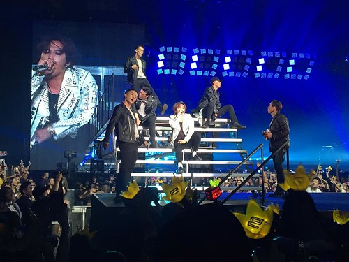 Big Bang - Made Tour 2015 - Las Vegas - 02oct2015 - _di77 - 01