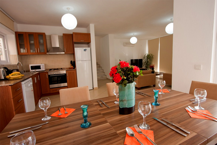 kiralık yazlık villa - 243