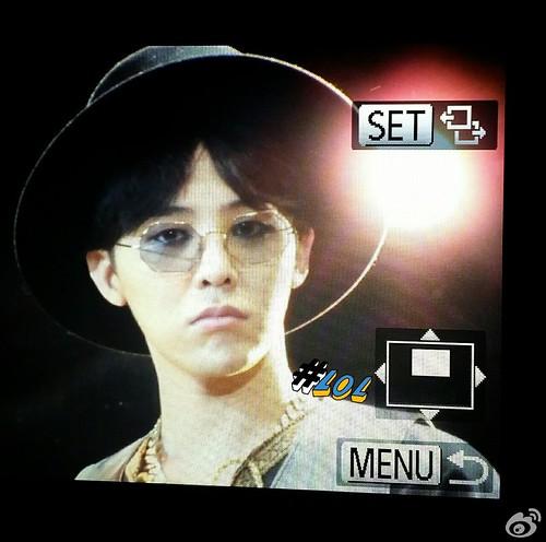 G-Dragon - V.I.P GATHERING in Harbin - 我仁很白_崔小贱T的G - 04
