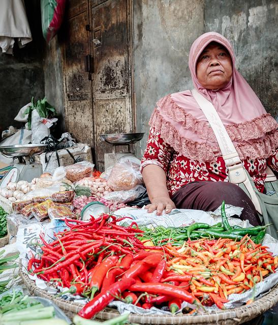 Spicy - Jakarta, Indonesia